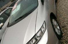 Honda Civic 2012 Silver for sale