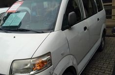 Suzuki AP 2013 White for sale