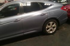 Honda Accord 2010 Gray for sale