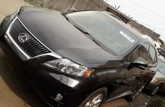 Almost brand new Lexus RX 2012 for sale