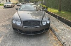 2010 Bentley Continental Petrol Automatic for sale