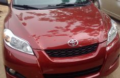 Toyota Matrix for sale 2012 in Ogun