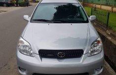 Toks 2005 Toyota Matrix XRS