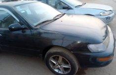 Clean Toyota Corolla 1997