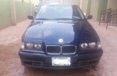BUY  & DRIVE 1998 E36 BMW