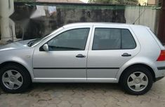 Volkswagen Golf 2005 Silver for sale