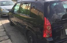 Mazda Premacy 2004 Black for sale