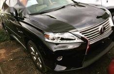 Lexus Rx330 2010 Black for sale