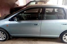Honda Civic Hatchback 2001 Blue for sale