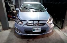 Hyundai Accent 2014 Manual Petrol ₦1,900,000