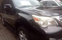 Very Clean Lexus GX460 2010 Black for sale