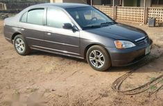 Honda Civic 2003 Gray for sale