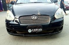 2009 Hyundai Accent for sale in Lagos