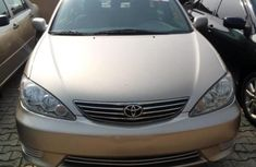 Toyota Camry 2006 ₦1,800,000 for sale