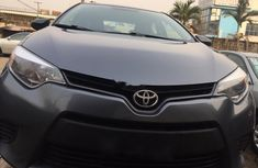 Toyota Corolla 2014 ₦5,200,000 for sale