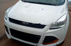 Foreign Automatic Ford Escape 2013 for sale