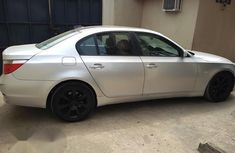 BMW 530i 2005 Gray for sale
