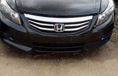 Honda Accord 2009 Black for sale