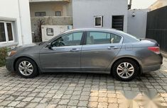 Clean Honda Accord 2012 For Sale