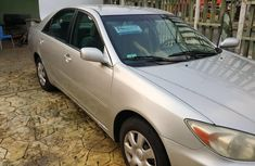 2003 Toyota Camry Automatic Petrol well maintained for sale