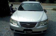2010 Hyundai Sonata for sale in Lagos