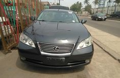 Almost brand new Lexus ES Petrol for sale