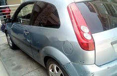 Almost brand new Ford Fiesta Petrol 2006 for sale
