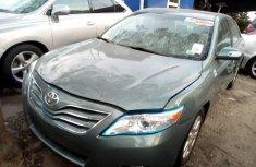 Toyota Camry 2009 Automatic Petrol ₦3,100,000