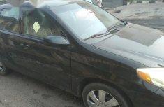 Toyota Matrix 2005 Black for sale