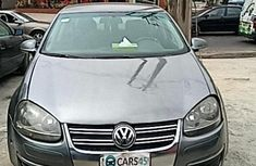 Almost brand new Volkswagen Jetta 2007 for sale