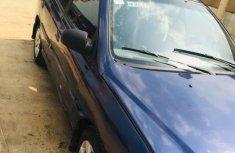 Kia Rio 2003 Blue for sale