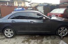 Tokunbo Mercedes-benz C300 2008 Gray for sale