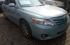 Toyota Camry 2009 Blue for sale