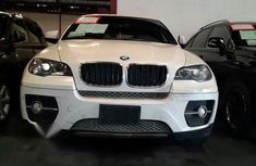 BMW Jeep R6 2011 White for sale