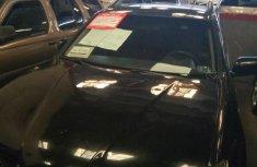 Mitsubishi Outlander 2004 Black for sale