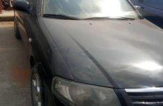 Nissan Sunny 2011 Black for sale