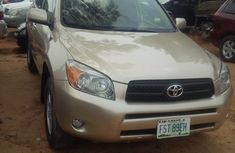Dentless Toyota rav4 2008 for sale