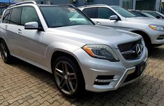 Mercedes Benz 2014 GLK 350 4matic