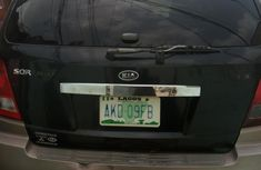Urgent deal. Kia Sorento 2005 for sale