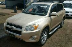 Toyota Rav4 2007 Model for sale