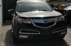 Neat toks Acura MDX 2010 (advanced Package) For Sale