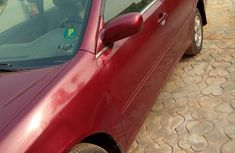 Toyota Camry 2004 Red for sale