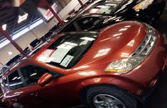 Nissan Murano 2003 for sale