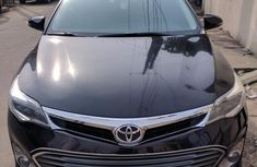 Toyota Avalon 2014 Black for sale