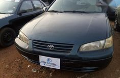 Toyota Camry 1998 Green for sale