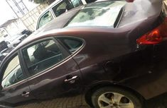Hyundai Elantra 2008 Purple for sale