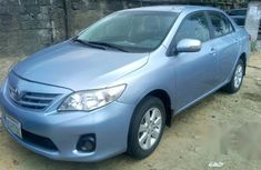 Clean Toyota Corolla 2012 for sale