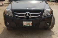 2010 Mercedes-Benz GLK Automatic Petrol well maintained