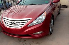 2011 Hyundai Sonata Turbo GDi Automatic for sale at best price