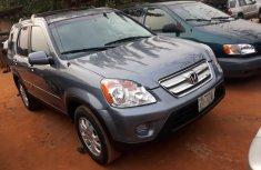 2006 Honda CR-V Petrol Automatic for sale
